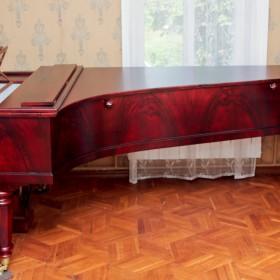 Рояль «Wirth»